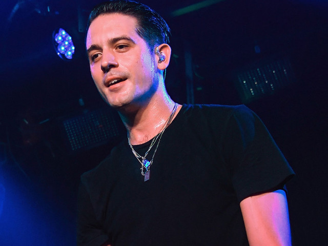 G-Eazy Is Still Not a Compelling Hitmaker