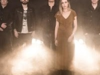Anathema Share Video For Can't Let Go