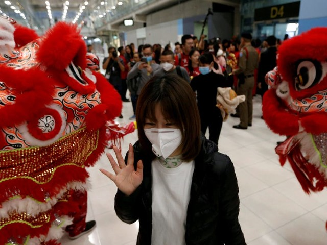 China curtailed travel ahead of the Lunar New Year. As Thanksgiving approaches, the US is ignoring that example.