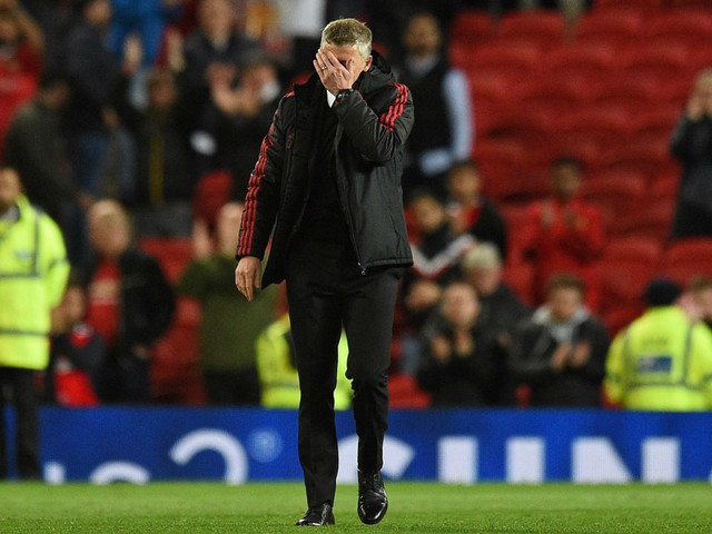 'Wheels are falling off': what now for Man Utd and Solskjaer?