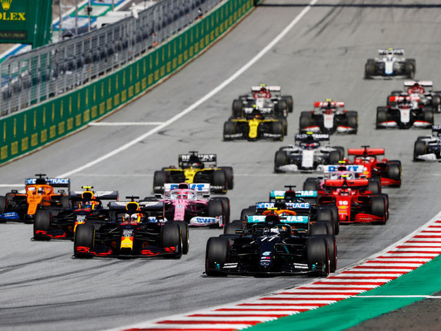 "FIA develops ""100% sustainable"" biofuel for Formula 1"