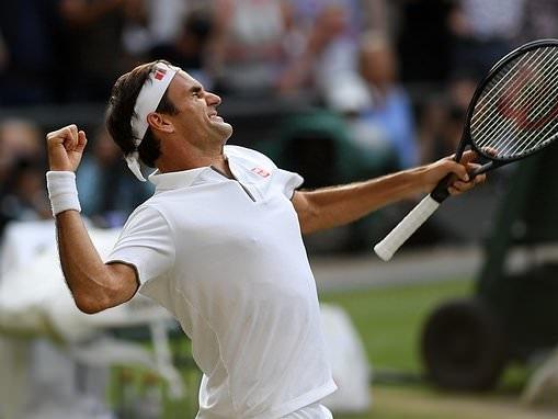 Rafael Nadal vs Roger Federer, Wimbledon semi-final LIVE