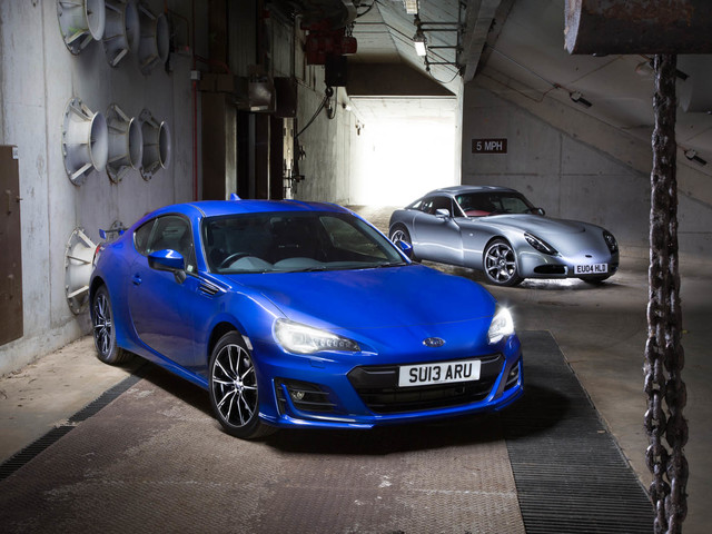 Subaru BRZ long-term test review: six months with a cut-price sports car