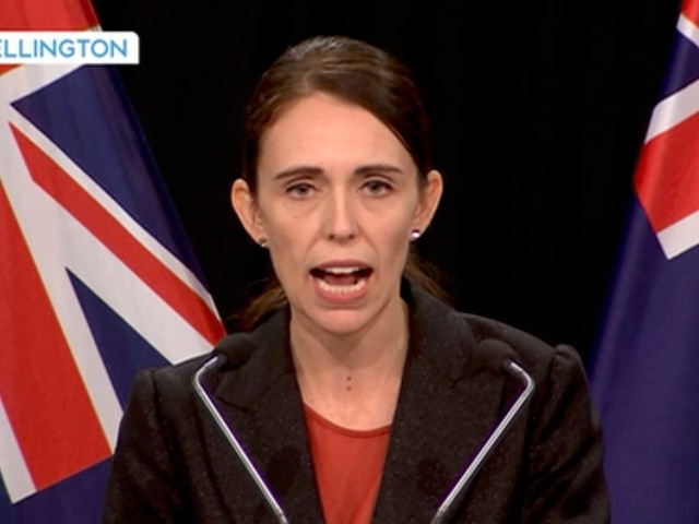 'I can tell you right now, our gun laws will change': New Zealand prime minister calls for change after deadliest mass shooting in the country's history