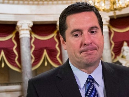 'Unfit to lead': Democratic members of the House Intelligence Committee start to turn on Devin Nunes
