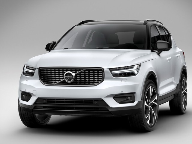 Volvo XC40 SUV India launch by mid 2018 – Debuts on Volvo India site