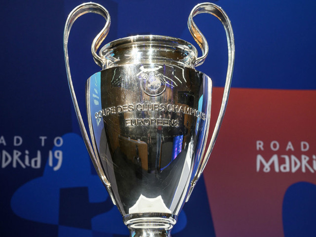 Champions League draw reactions: Man Utd vs. Barcelona, Spurs vs. Man City