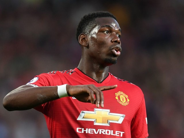 Paul Pogba 'makes decision on his Manchester United future'