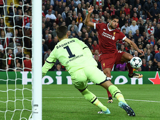 Can double gets Liverpool back into big time