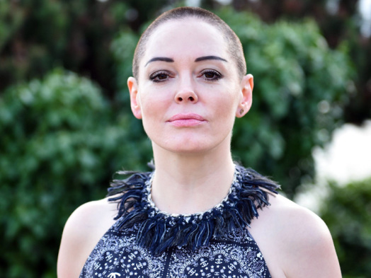 Rose McGowan Says Harvey Weinstein Offered Her $1 Million to Sign NDA (Report)