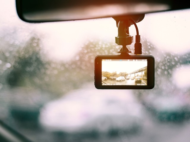 The Benefits of Installing a Dashcam