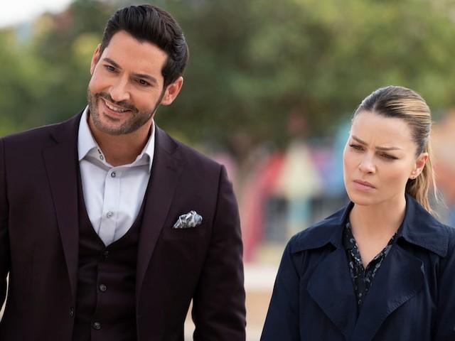 'Lucifer' Series Finale Has a Callback to Tom Ellis' Favorite Episode
