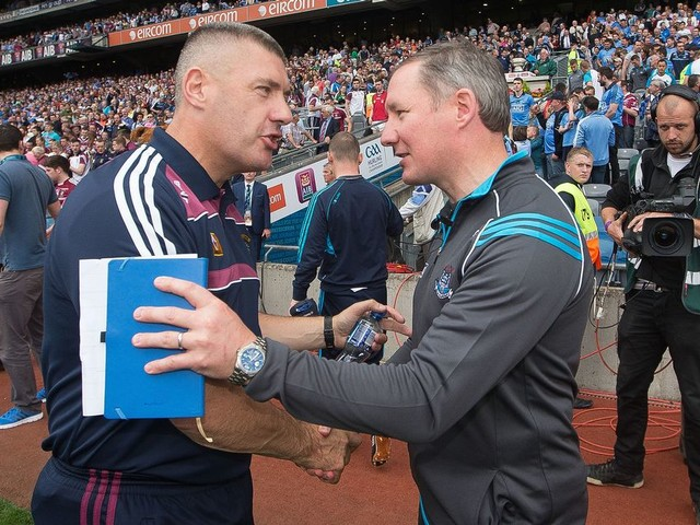 Westmeath have 'a little bit more belief' of beating Dublin this year, says Tom Cribbin