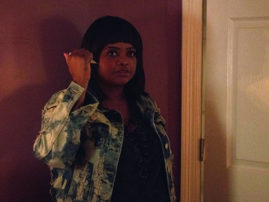 'Ma' Film Review: Octavia Spencer Outshines a Would-Be Campy Thriller That Is Neither