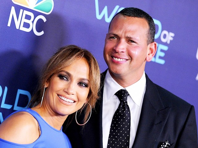 Alex Rodriguez Responds to Jennifer Lopez Engagement Rumors