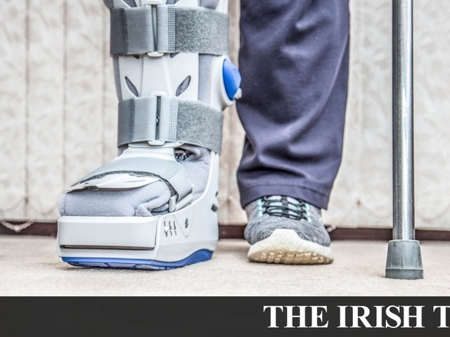 Court hears leg broken 'in way you would break a stick for the fire'