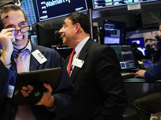 US stock futures shake off hawkish Fed comments ahead of jobs data, while China stocks fall after fresh shots fired at online gaming