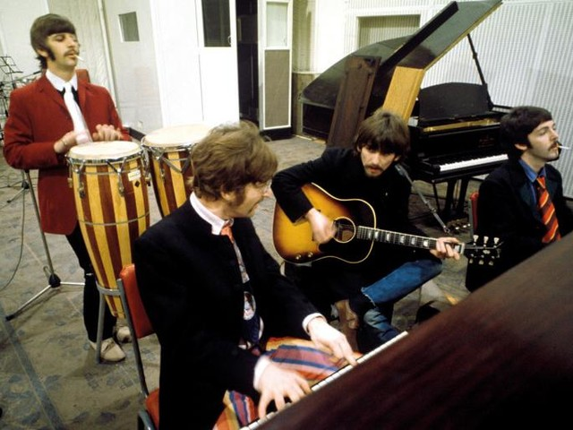 Sgt. Pepper's Timing Was As Good As Its Music