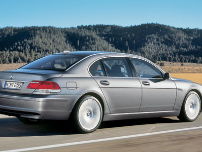 BMW Recalls More Than 45,000 7-series Sedans; Is Yours One Of Them?