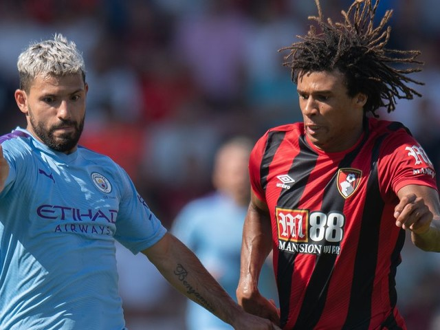 Manchester City to rival Chelsea for Nathan Aké in January — report