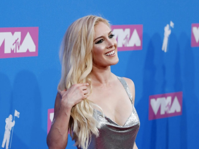 Heidi Montag Is Back With New Music Y'All