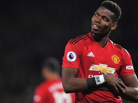 Gary Lineker reacts to Paul Pogba's missed penalty against Wolves