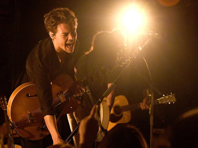 It's Only Just Beginning (Again) For Harry Styles
