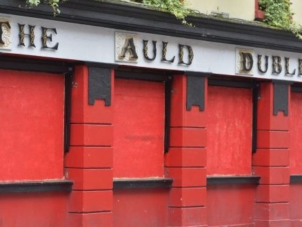 Pubs in Ireland may need to reopen county-by-county, says WHO's Mike Ryan