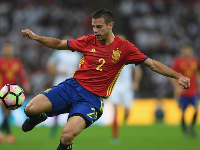 International duty: Spain, Belgium, France, Germany, Wales call on Chelsea players