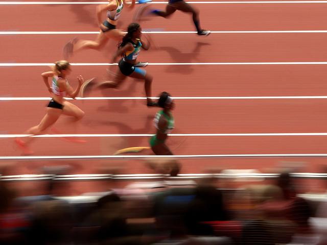 Did Flawed Data Lead Track Astray on Testosterone in Women?