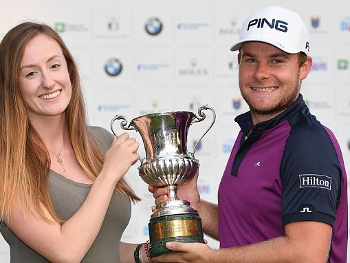 Tyrrell Hatton in the hat for Ryder Cup contention