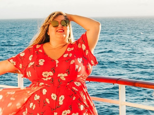 I'm a 32-year-old who booked 2 cruises this summer. People think they're tacky and dirty, but they're still the best way to vacation.