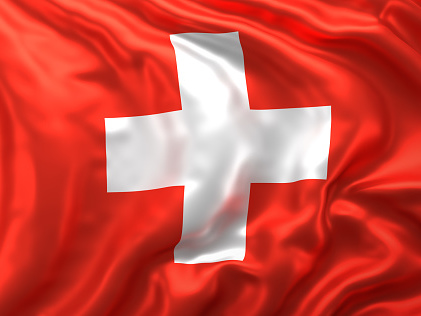 Swiss Franc Trading Lower In The Asian Session