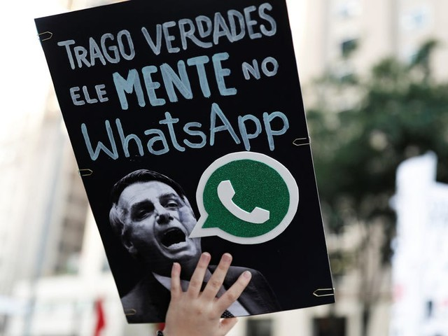 WhatsApp is touting steps taken to cut the viral spread of coronavirus misinformation, but experts question whether it's done enough
