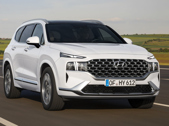 2020 Hyundai Santa Fe: new details revealed of extensive facelift