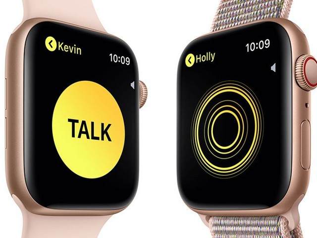 Apple Releases watchOS 5.0.1 Update for Apple Watch With Activity Ring Fix