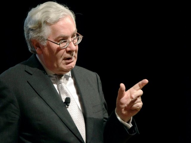 Lord King: Scotland 'could be independent'