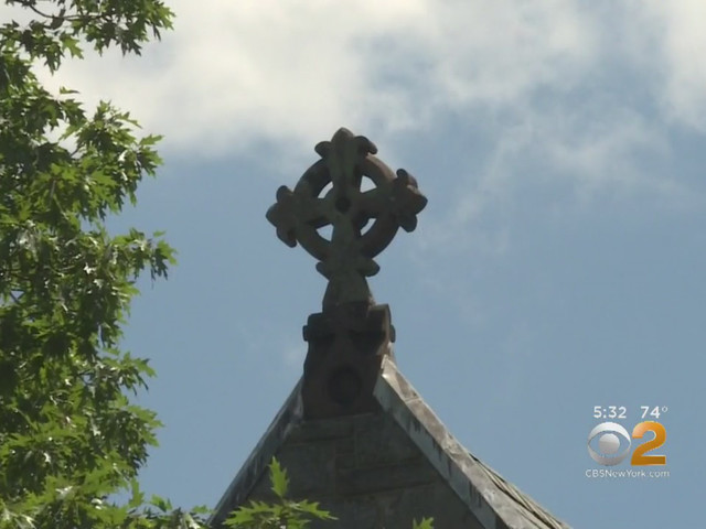 Presbyterian Church In Westchester County Opens Doors To Members Of Local Synagogue