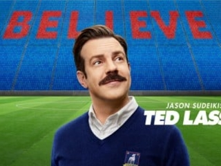 'Ted Lasso' Makes History as First Streaming Service Show With Emmy Win For Outstanding Comedy Series