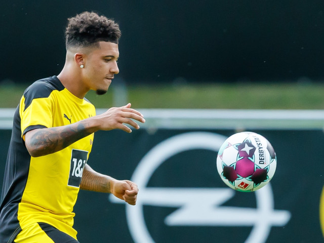 Manchester United's struggles to break down Copenhagen prove they need to seal Sancho transfer to challenge the best