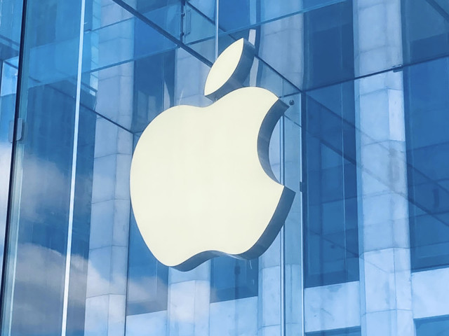 Apple Sales Inch Up 1% in September Quarter, iPhone Revenue Drops 21% Ahead of New Model Launches