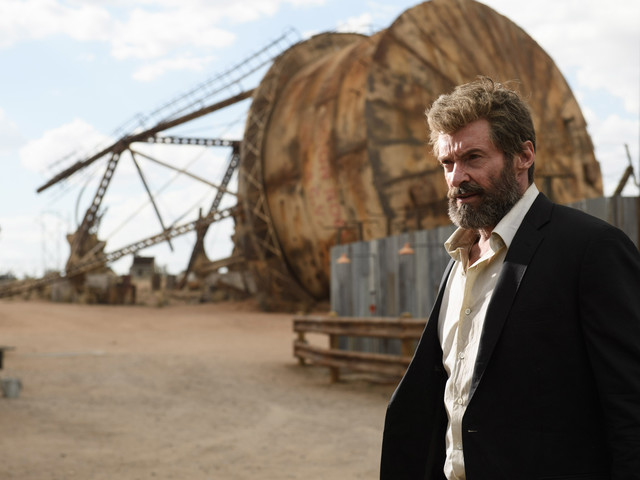 L.A. Readers: Win Free Tickets to Our 'Logan' Screening Wednesday Night