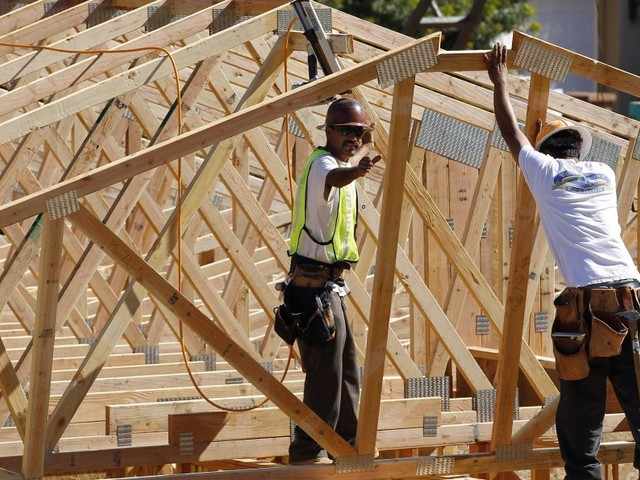 Lennar's $9.3 billion merger with a rival perfectly captures 2 of the biggest problems with housing in America (LEN)