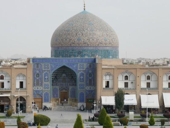Solo Travel Destination: Iran