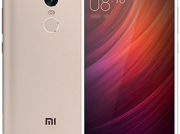 Five million Xiaomi Redmi Note 4 handsets have been sold in India this year
