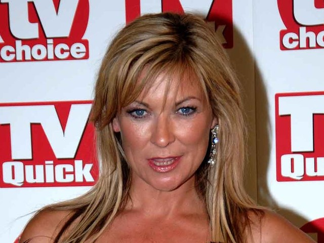 Coronation Street's Claire King is leaving the soap after three years