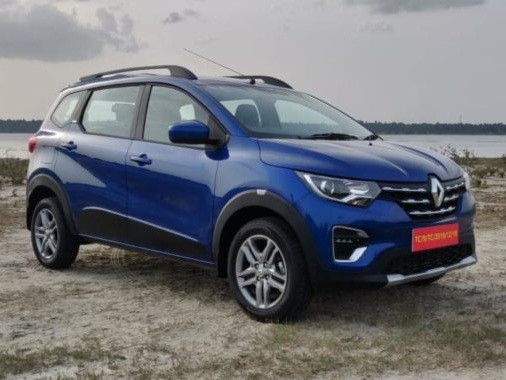 Renault Triber Features & Variants Explained – Which One Should You Buy?