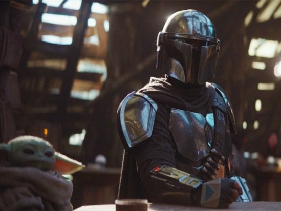 'The Mandalorian': What Character Was That at the End of Episode 5?