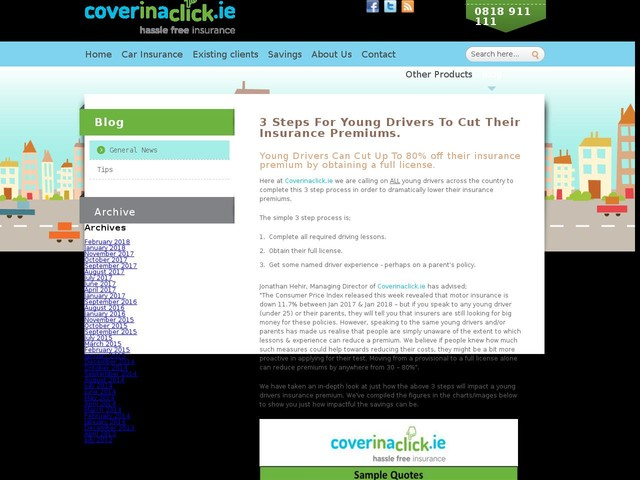 Highest Car Insurance Rates In North America
