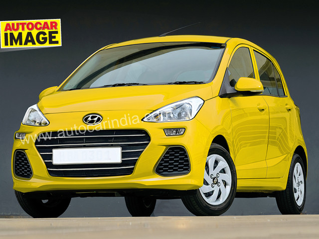 Santro name all set to return on Hyundai AH2 hatchback